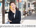 女性 行動電話 iphone 21396608
