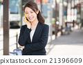 女性 行動電話 iphone 21396609