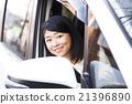 女性 商務 商業 21396890