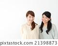笑容 笑臉 微笑 21398873