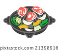 Genghis Khan - Hokkaido cuisine 21398916