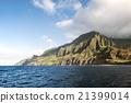 考艾岛 夏威夷 虚张声势 21399014