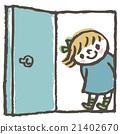 유아, 인물, 어린이 21402670