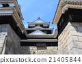 마츠야마 성 천수각 21405844
