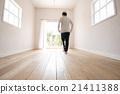 空房间 户内 室内 21411388