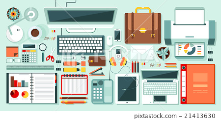 office set 1 21413630