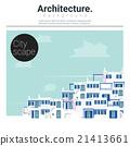 Architecture background Cityscape 3 21413661