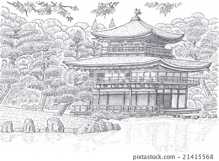 Kinkakuji 21415568