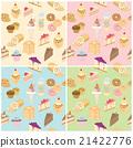 sweet pattern 21422776