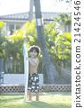 肖像 男式泳褲 泳裝 21424546