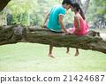 夫婦 一對 情侶 21424687