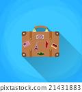 travel, case, suitcase 21431883