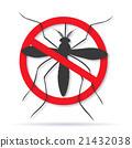 Zika virus graphic design elements. 21432038