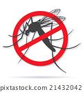 Zika virus graphic design elements. 21432042