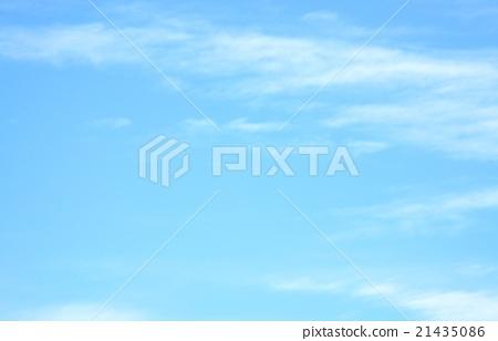 Blue sky sky 21435086