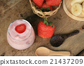 breakfast, healthy, smoothie 21437209
