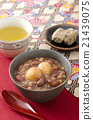 红豆汤 甜点 甜品 21439075