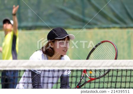 網球 21439551