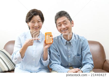 Senior Lifestyle 21440427