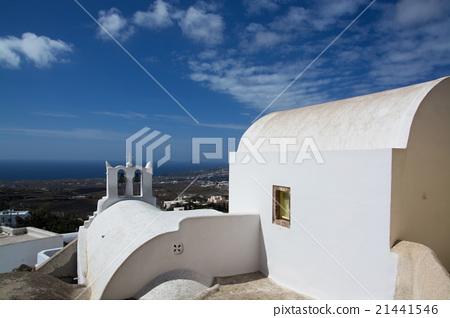 Fira, Santorini, Greece 21441546