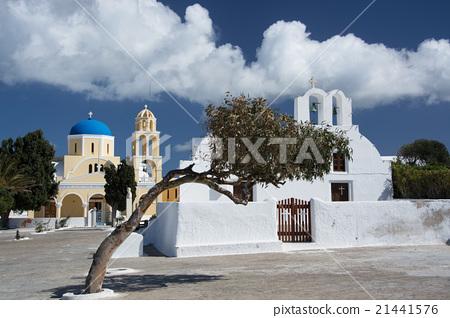Oia, Santorini, Greece 21441576