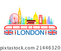 England Travel Landmarks 21446320