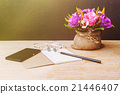 Table of composer, Vintage style 21446407