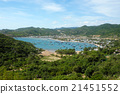 Vietnam beach, Vinh Hy bay, Vietnam travel 21451552