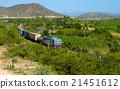 Train, transport, rail, Vietnam 21451612