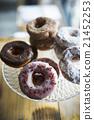 大頭照 甜甜圈 食物 21452253