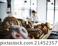 麵包 麵包房 咖啡廳 21452357