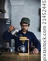 咖啡 釀造的 點滴 21452445