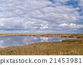 coast, sky, shore 21453981