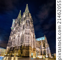 cologne, cathedral, germany 21462055