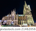 cologne, cathedral, germany 21462056