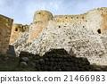 敘利亞世界遺產裂縫de Chevalier 21466983