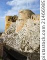 敘利亞世界遺產裂縫de Chevalier 21466985