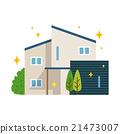 新装修的房子 21473007