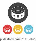 bracelets icon 21485045