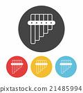 flute icon 21485994