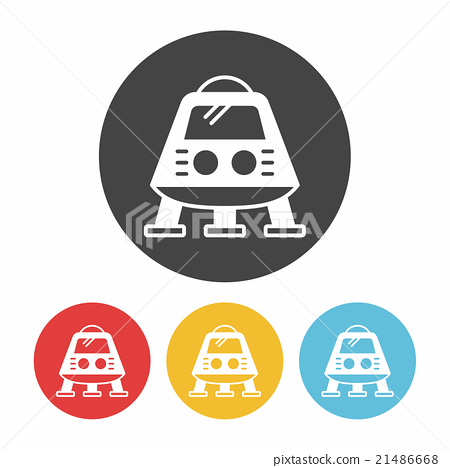Space UFO icon 21486668