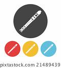 flute icon 21489439