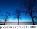 lake eerie, dawn, sunrise 21491006