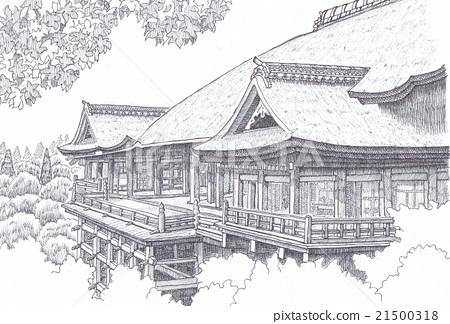 Temple 21500318