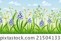 春天 春 自然 21504133