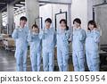 植物 工厂 同事 21505954