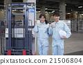 工廠 夫人 女士 21506804