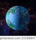 地球 土 塔 21506847
