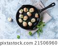 snails bourgogne uncooked 21506960