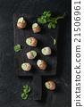 snails bourgogne uncooked 21506961